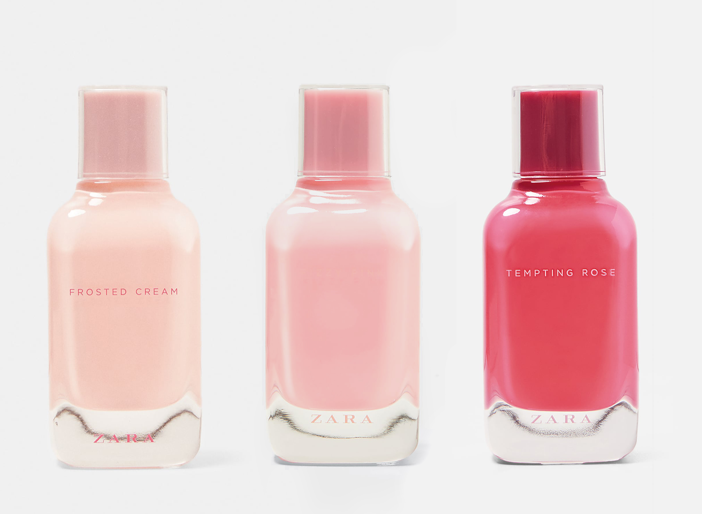 zara perfume fizzy pink
