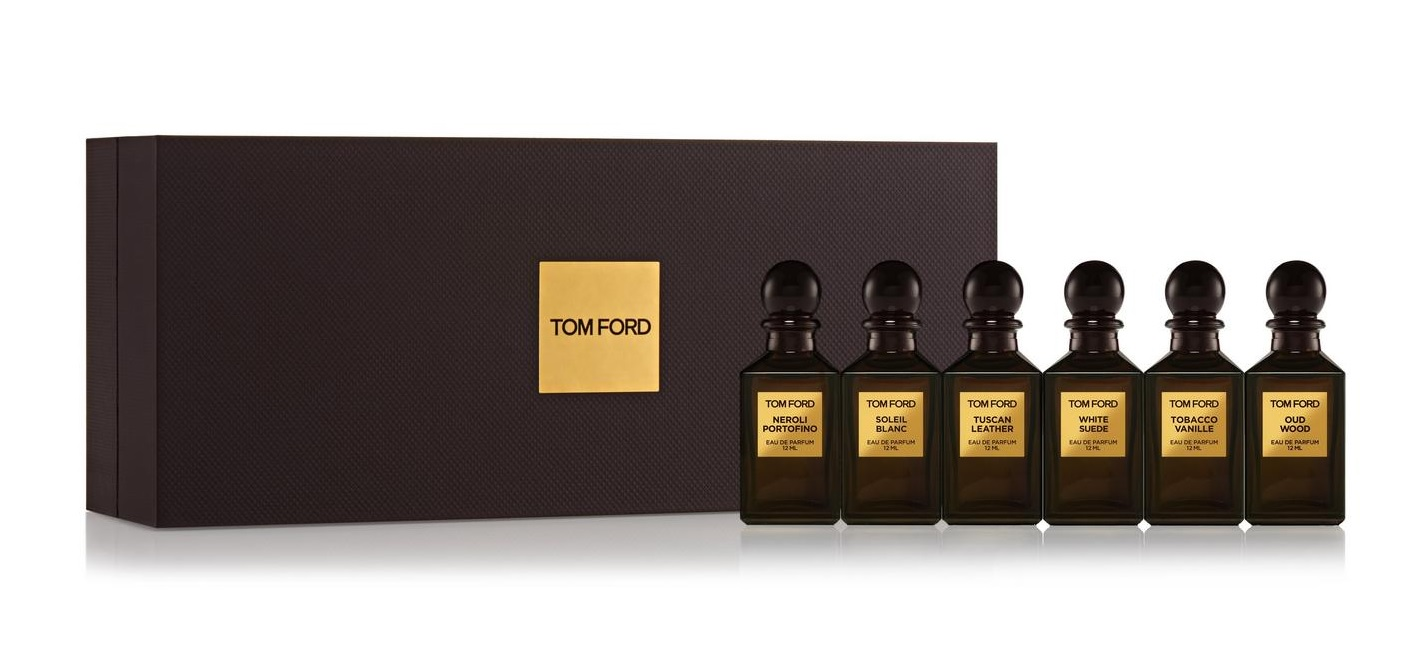 Tom Ford Private Blend Collection Coffret New Fragrances