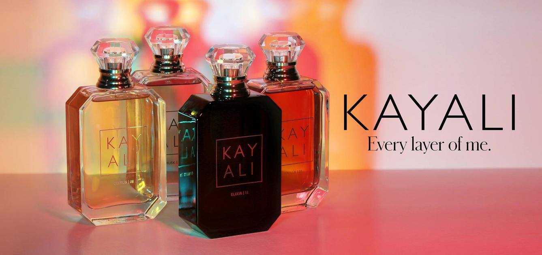 f3db1f506 هدي قطان تطلق مجموعة عطور KAYALI Perfume ~ إصدار جديد