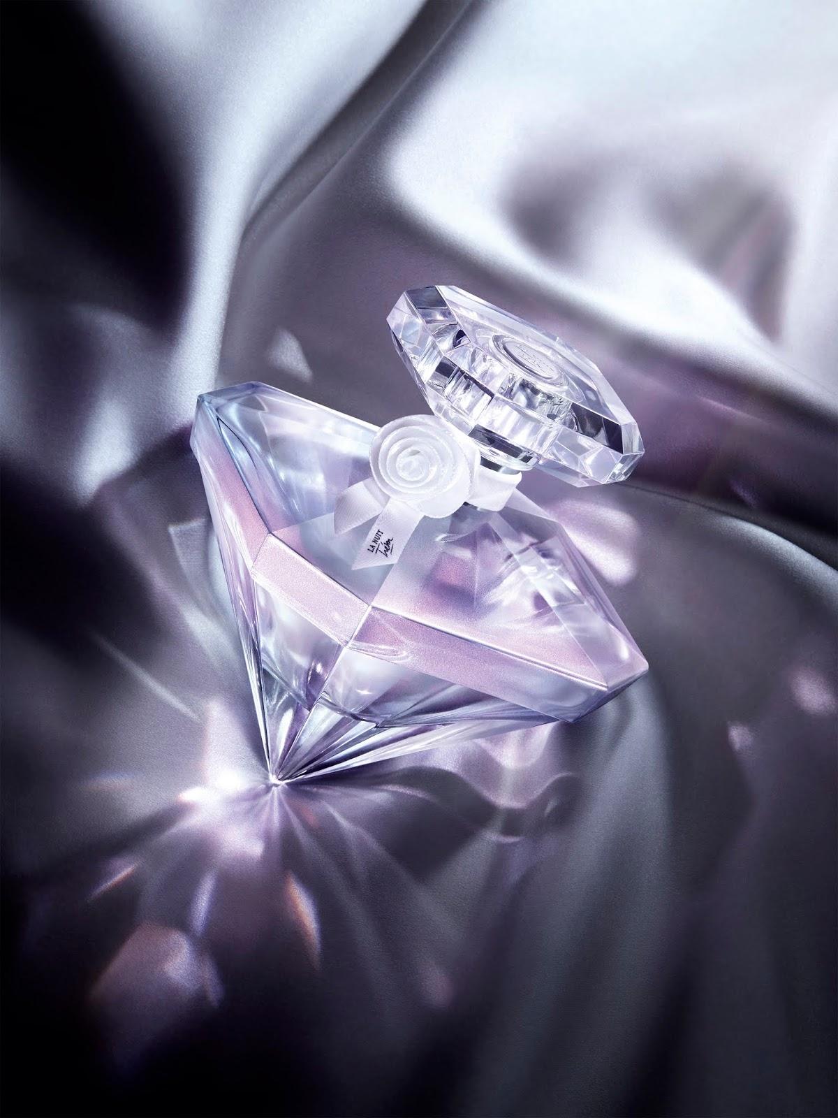 Diamant Parfums Lancôme La Nuit Trésor ~ Musc Nouveaux lcuK15F3TJ