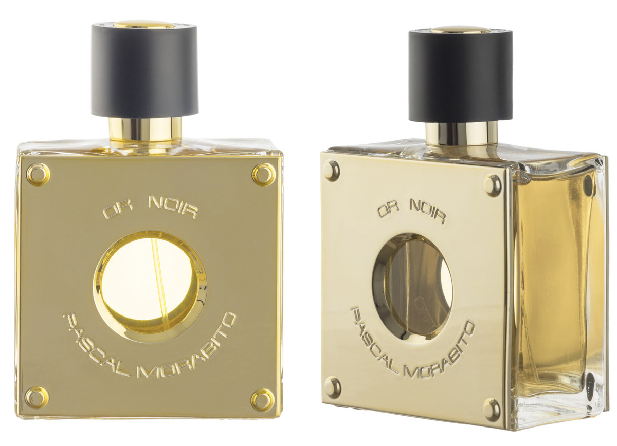 Or Noir Pascal Morabitos First Perfume First Fragrances
