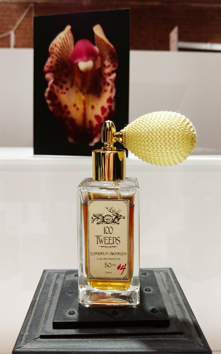 1000 Tweeds Perfume by Euphorium Brooklyn