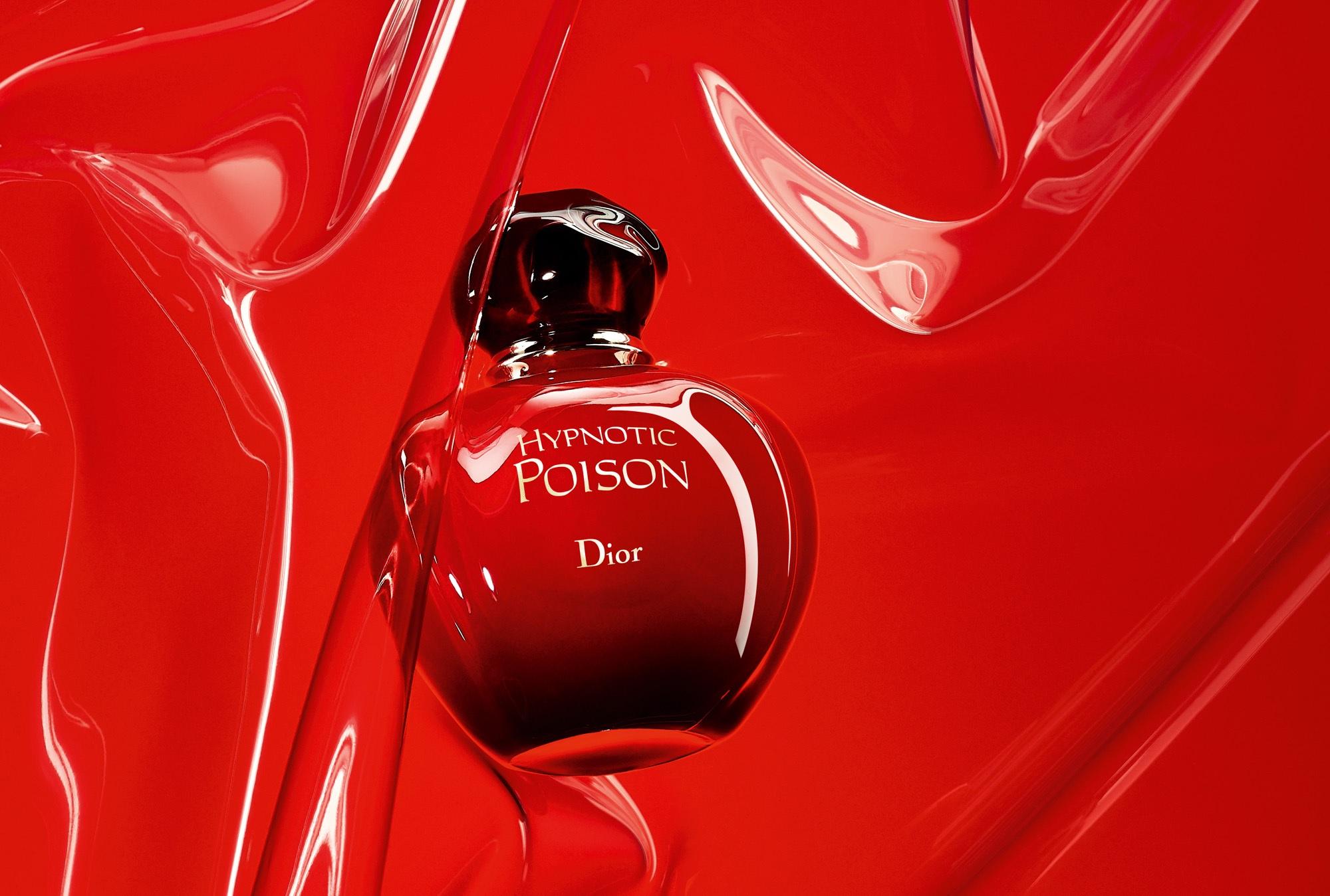 6b6672e1239 Dior Hypnotic Poison Roller Pearl ~ Novas fragrâncias