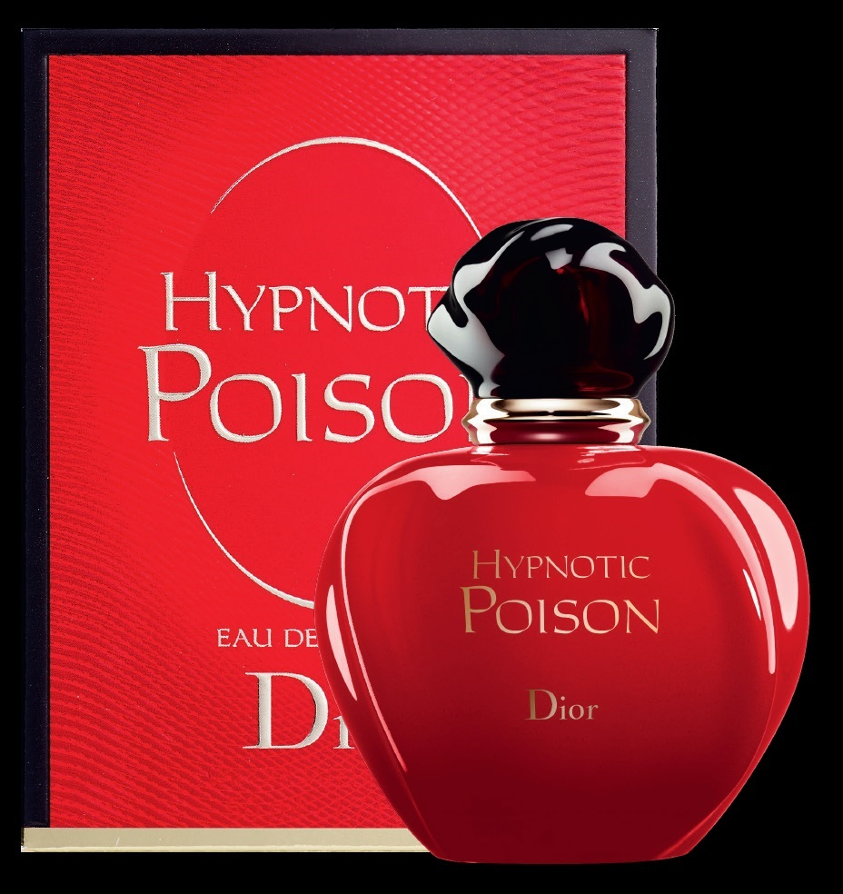 Dior Hypnotic Poison new packshot