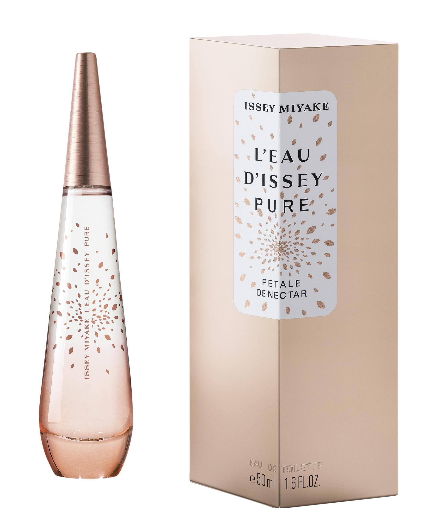 ca18b5d22 Issey Miyake L Eau d Issey Pure Petale de Nectar ~ New Fragrances