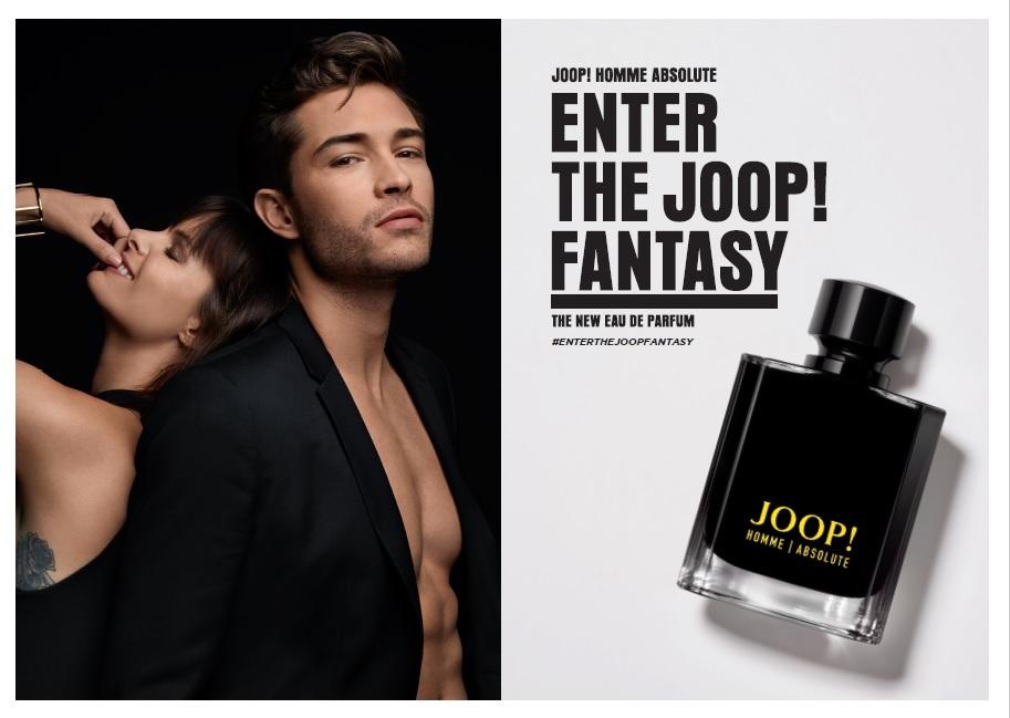 Nouveaux ~ Absolute JoopHomme ~ Absolute JoopHomme Parfums 8wkOPX0n
