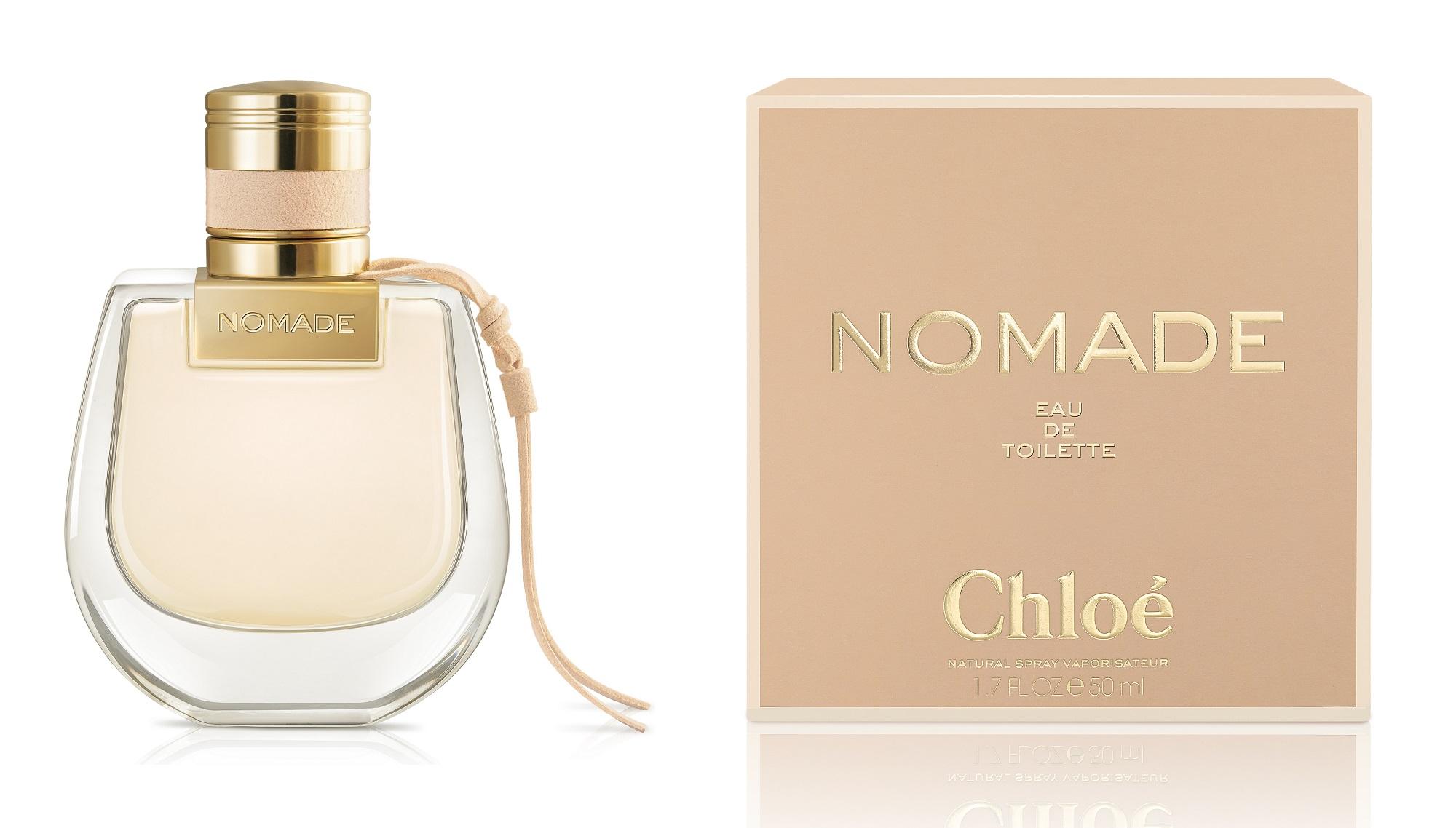 Eau De Fragrances Nomade New Toilette Chloé ~ UMpSVzGq