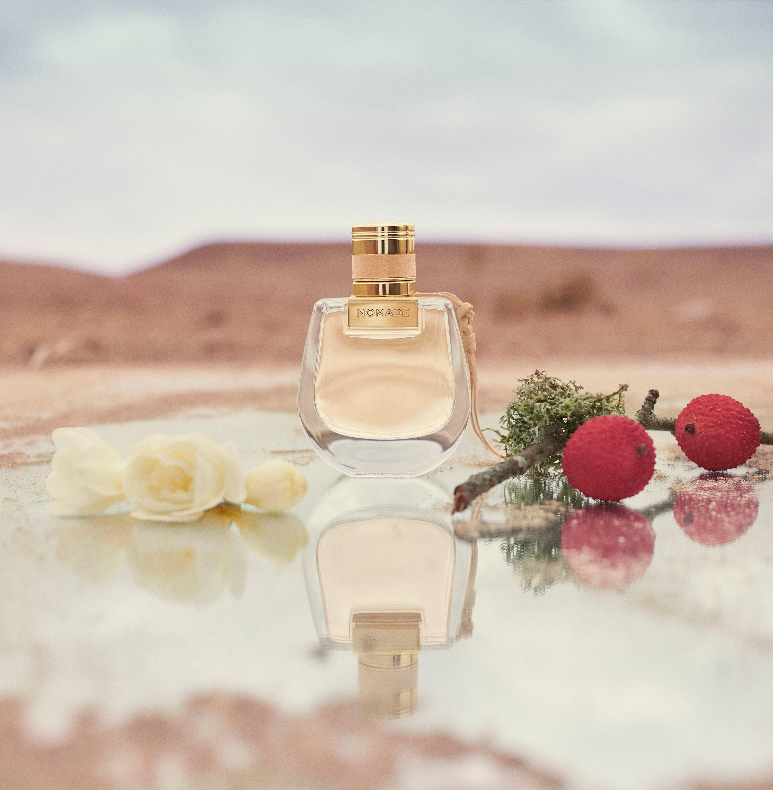 Chloé Nomade Eau De Toilette Nouveaux Parfums