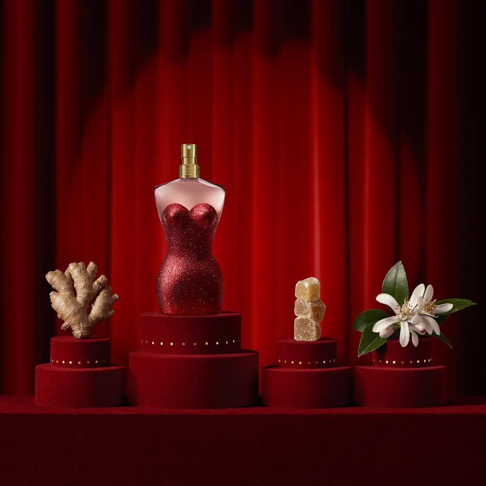 Jean Paul Gaultier Classique Cabaret Eau De Parfum New Fragrances