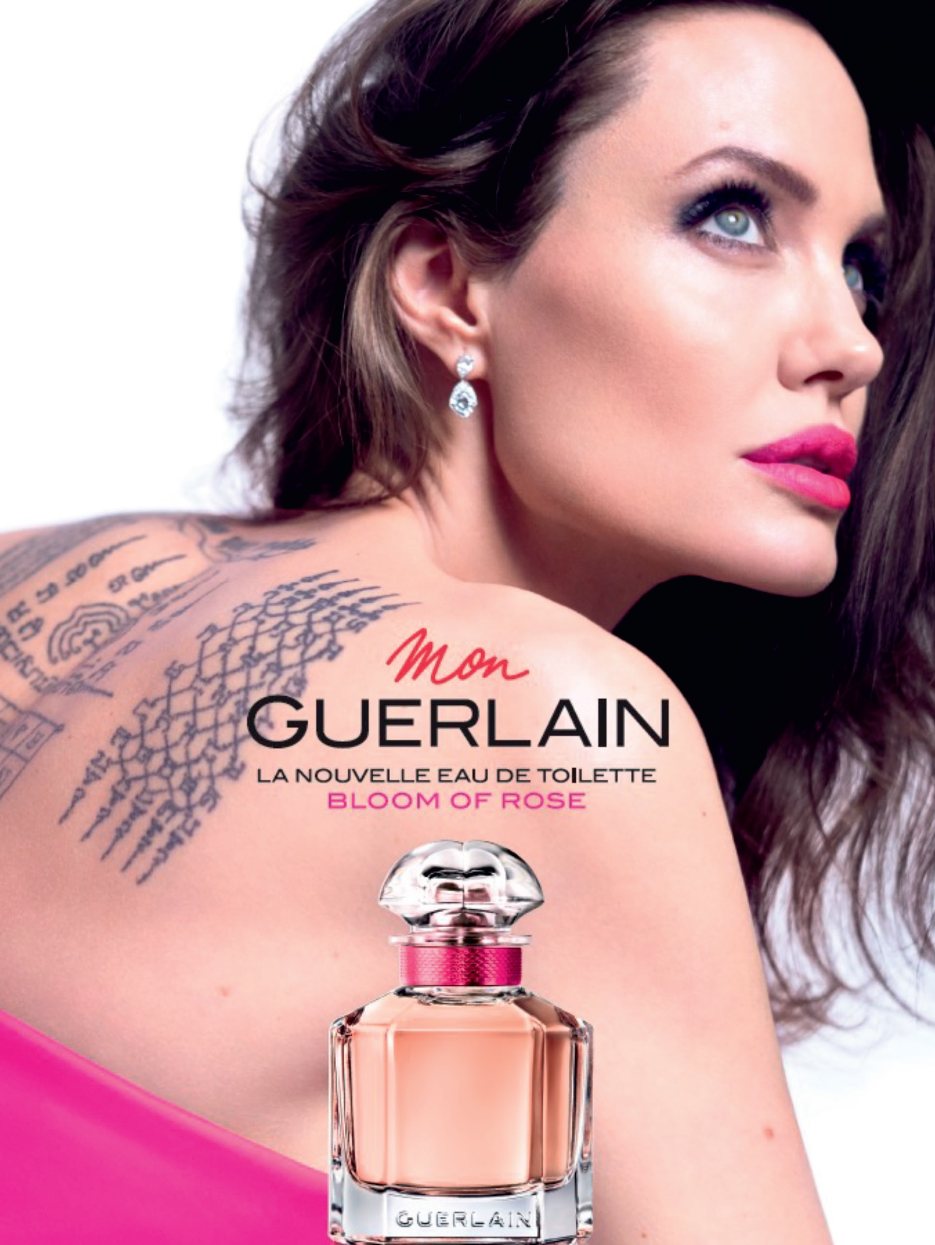 guerlain new perfume angelina jolie