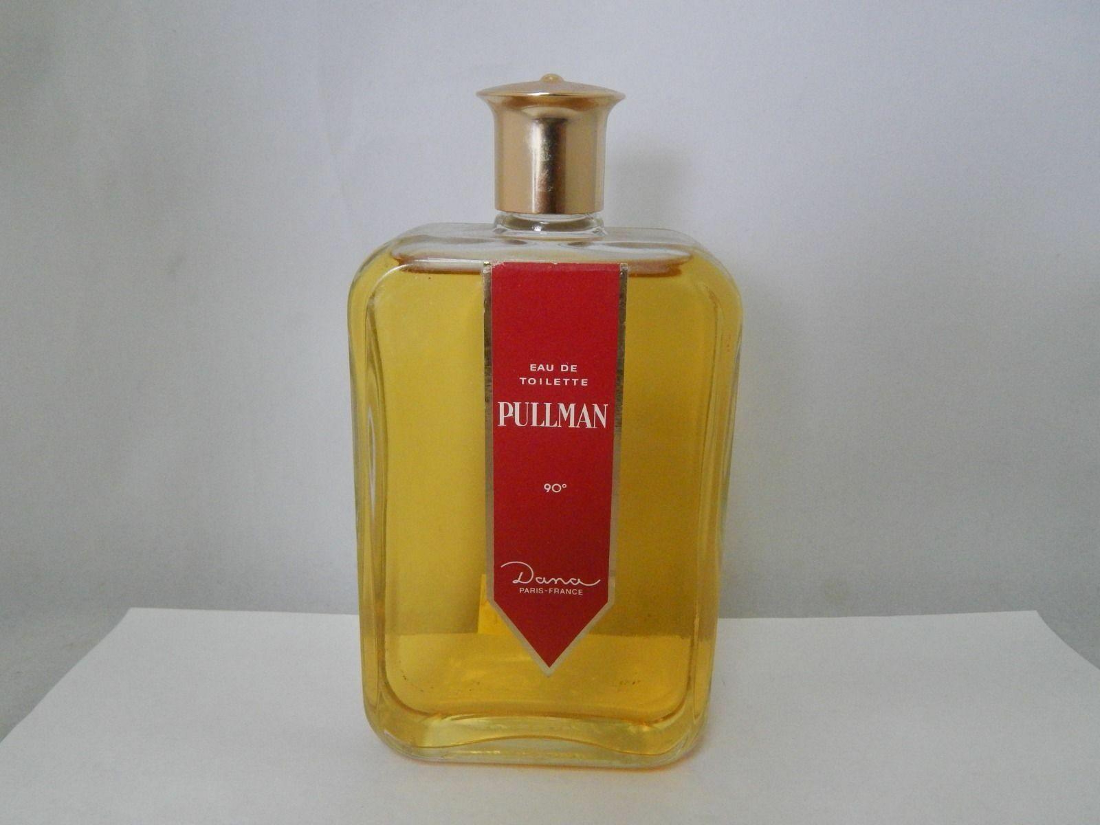 Pullman bottle