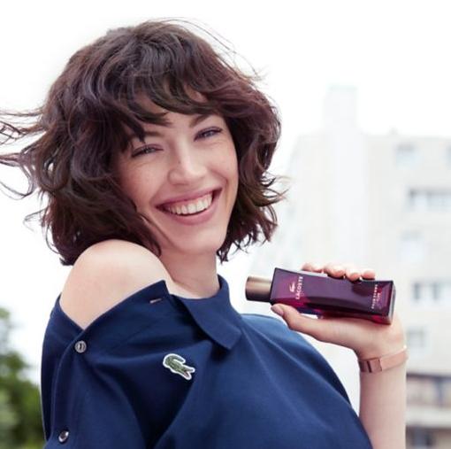 Pour Femme Nouveaux Elixir Parfums Lacoste ~ dsQxrthC
