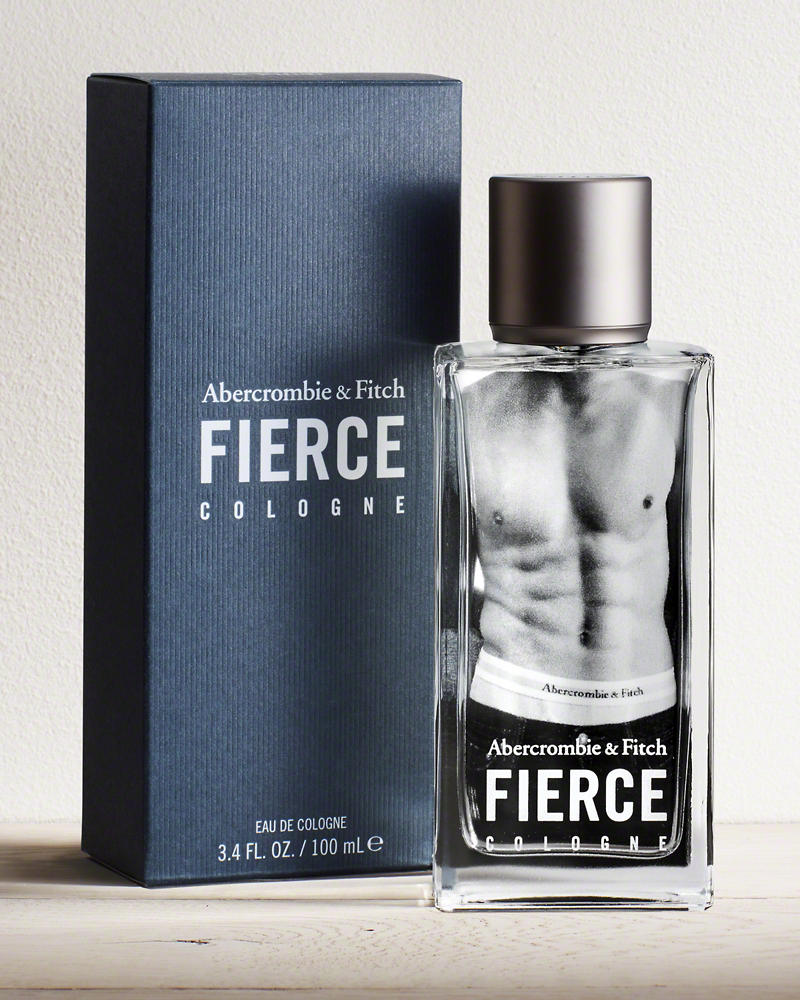 abercrombie aftershave fierce
