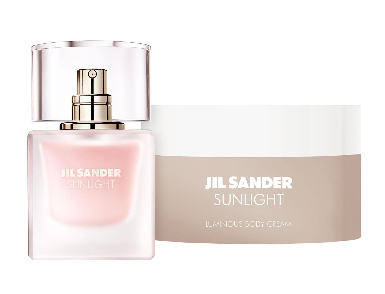 JIL SANDER SUNLIGHT LUMIERE EAU DE PARFUM