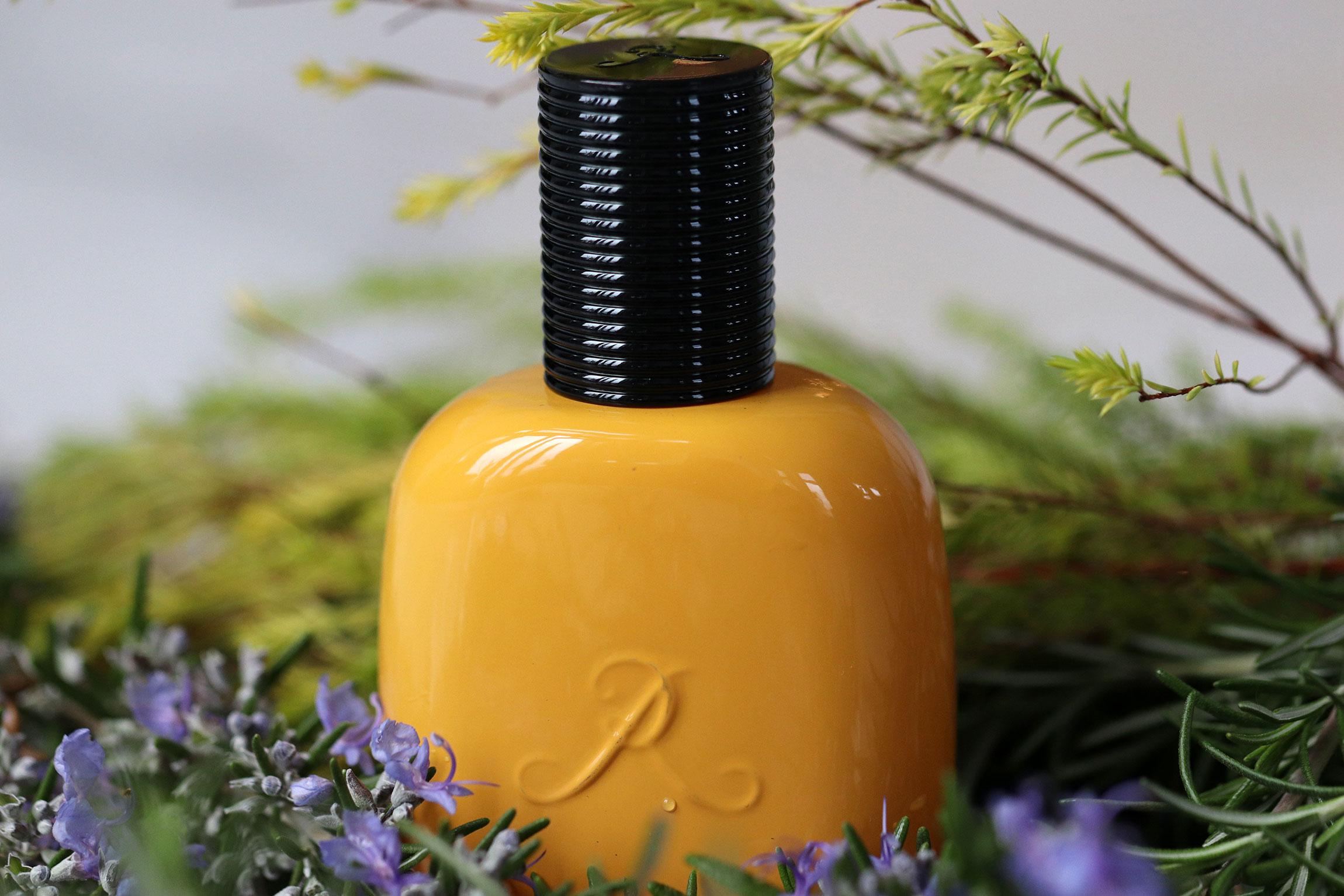 Extravagant Roses by Les Parfums de Rosine ~ Fragrance Reviews