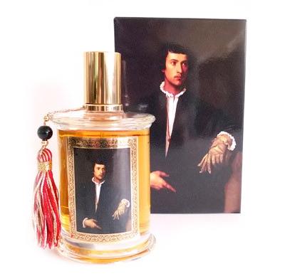 Homme Aux Gants Parfums MDCI