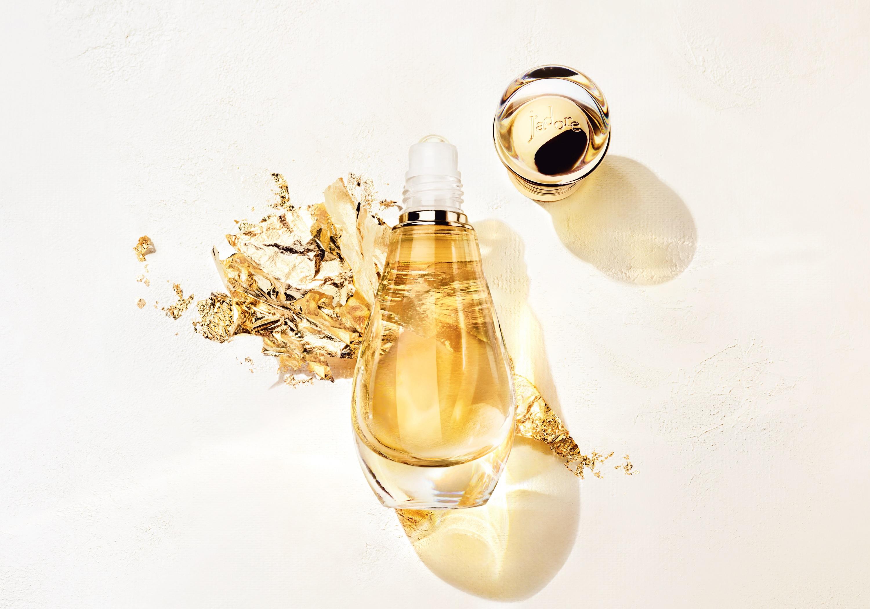 Dior Jadore Roller Pearl New Fragrances