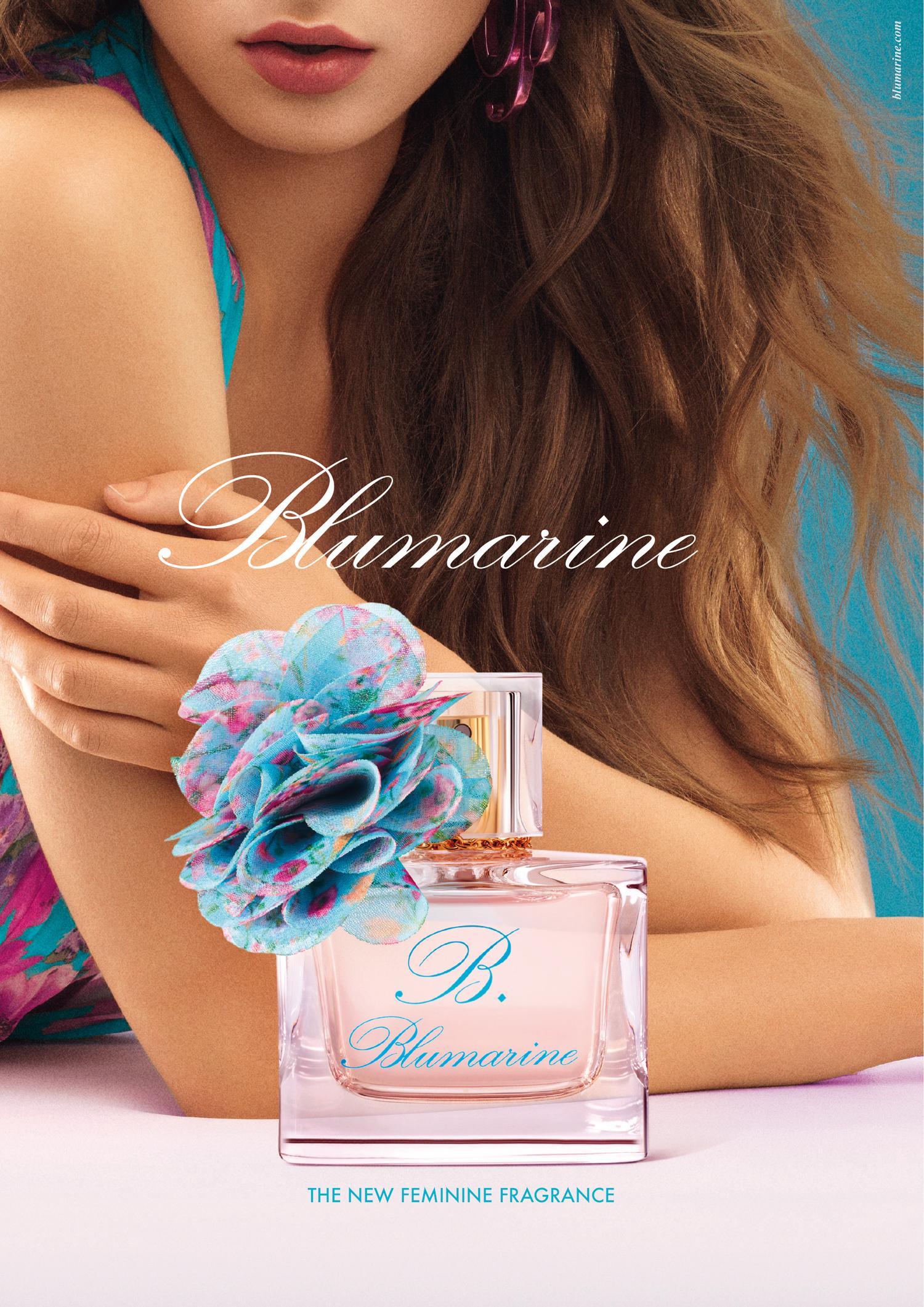 B.BLUMARINE