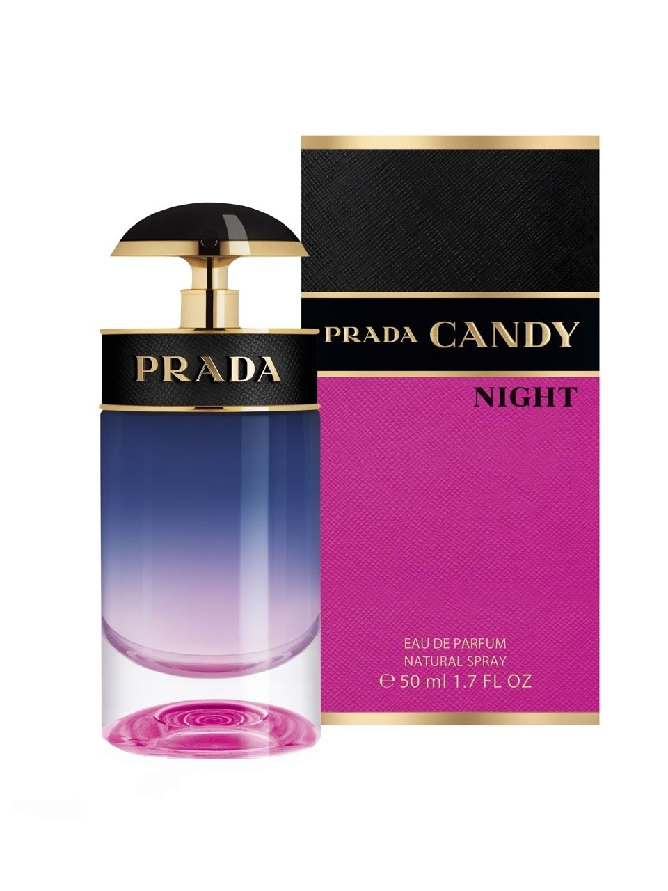Prada Candy Night New Fragrances