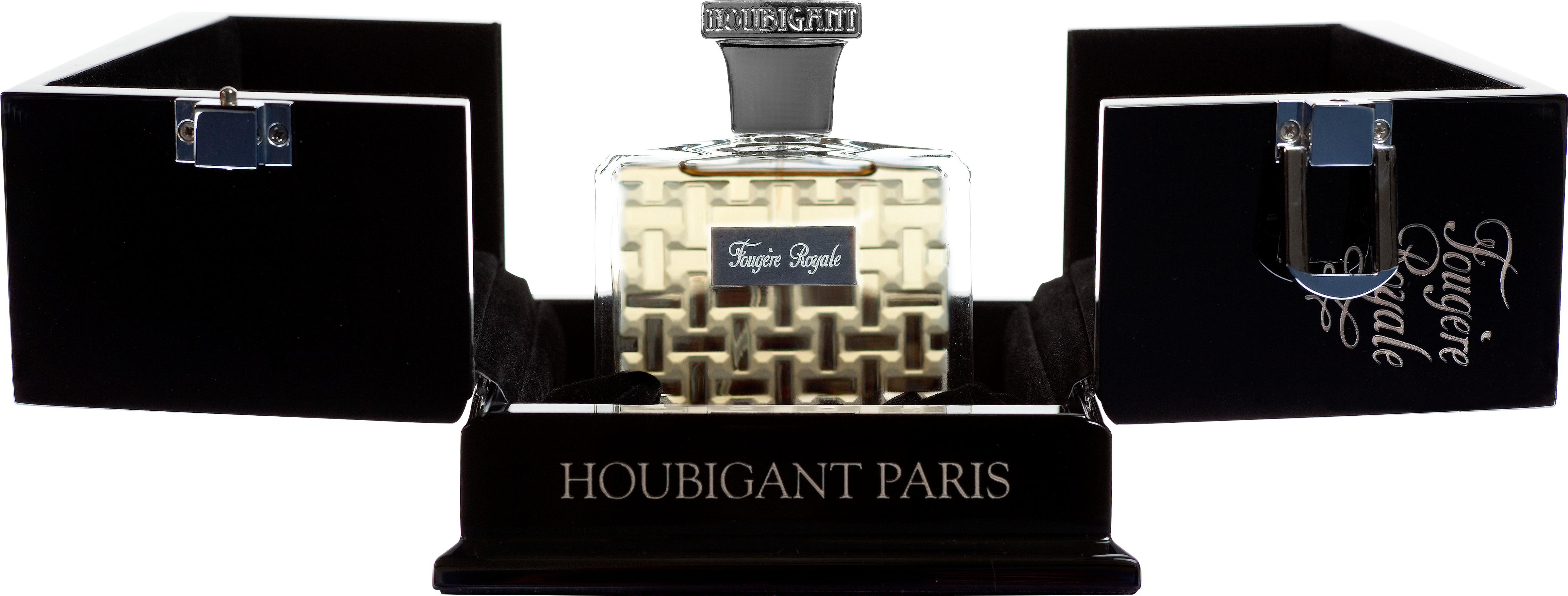 Houbigant Fougere Royale 2010