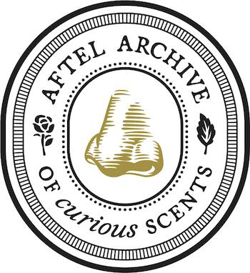 Aftel Archive logo