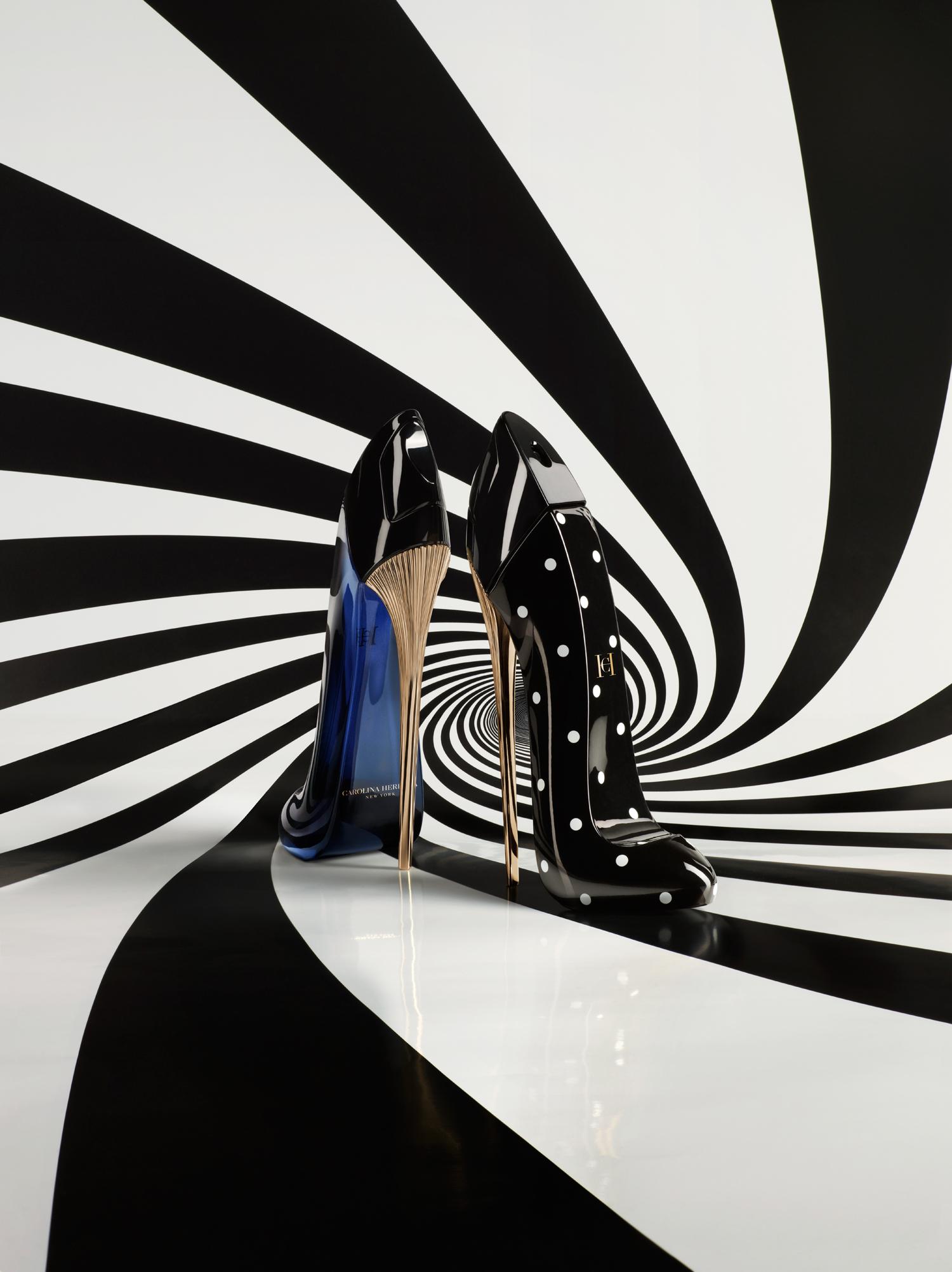 Carolina Herrera Good Girl Dot Drama Collector Edition New Fragrances