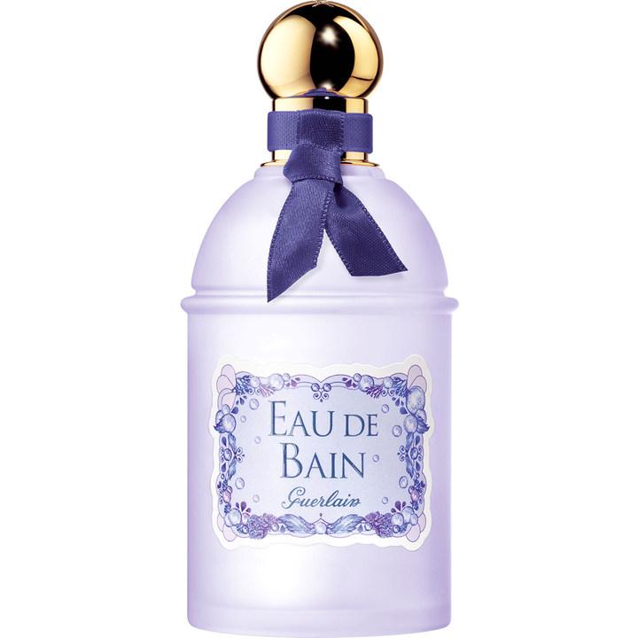 Eau de Bain by Guerlain