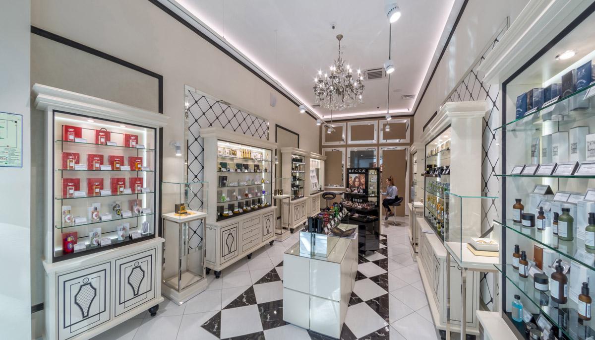 3e2ca8ad01068 В Москве открывается парфюмерный дом Aramzo ~ События