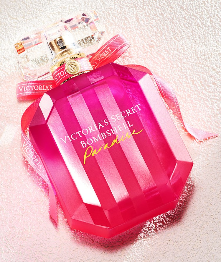 49b519f0c A New Bombshell From Victoria s Secret  Bombshell Paradise ~ New ...