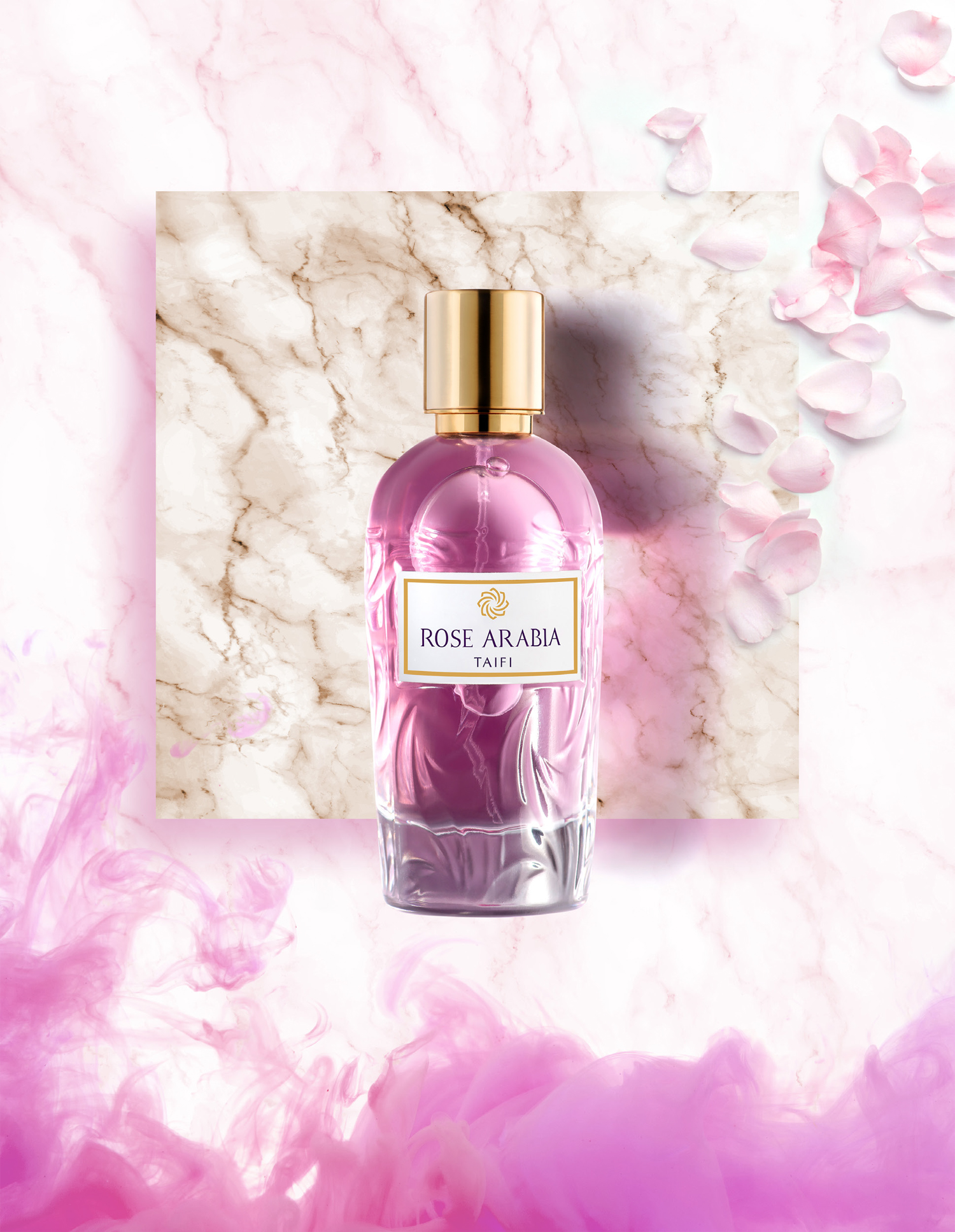 Widian Rose Arabia Collection Almond Taifi Y Lily