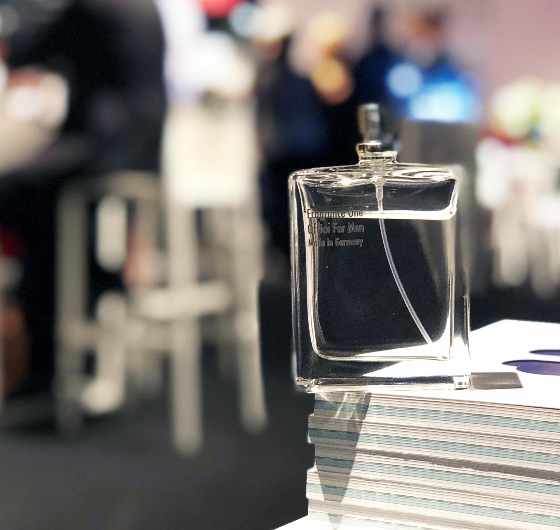 Office For Men – das erste Parfum von Jeremy Fragrance ~ Reviews