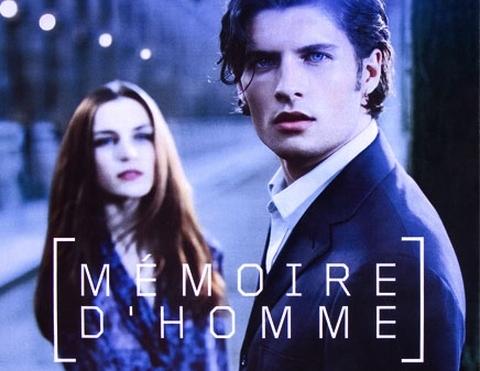 Nina RicciMemoire D'homme2002~ Bargain D'homme2002~ RicciMemoire Nina Fragrances Ovm0Nwn8