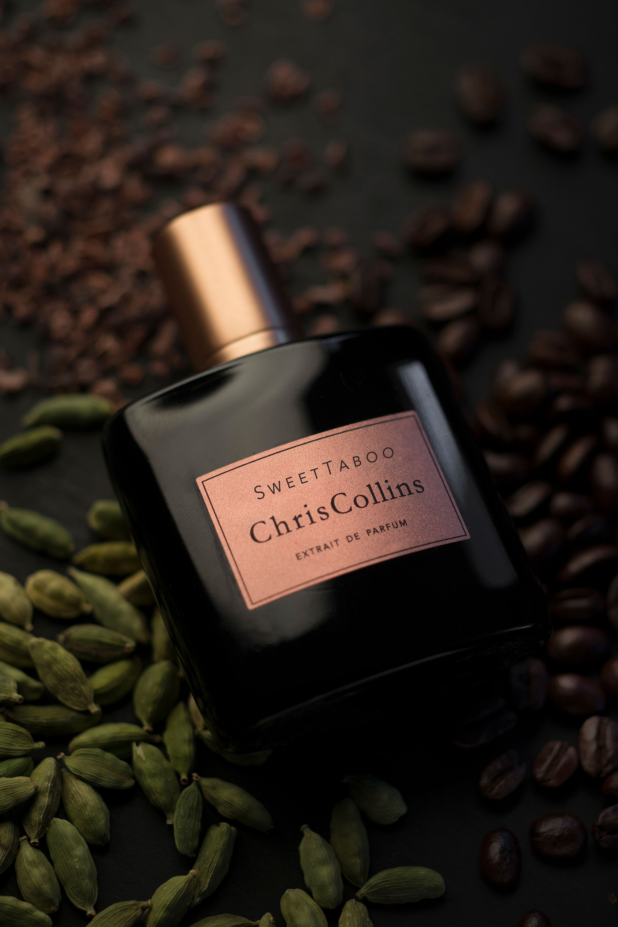 Sweet Taboo perfume