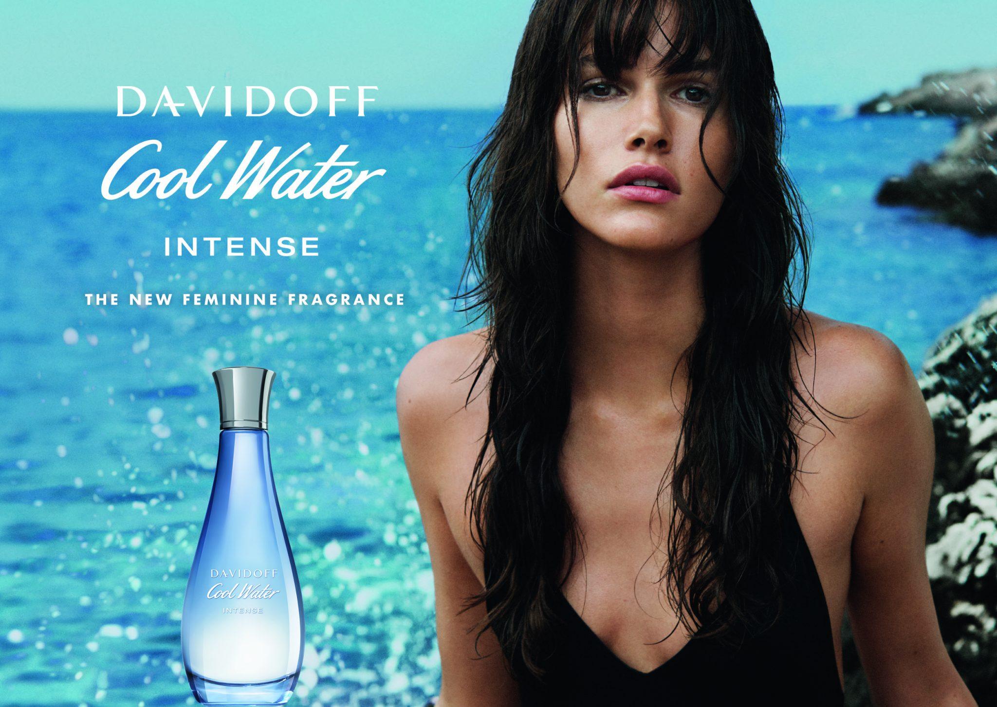 Davidoff Cool Water Intense ~ Perfumowe nowości