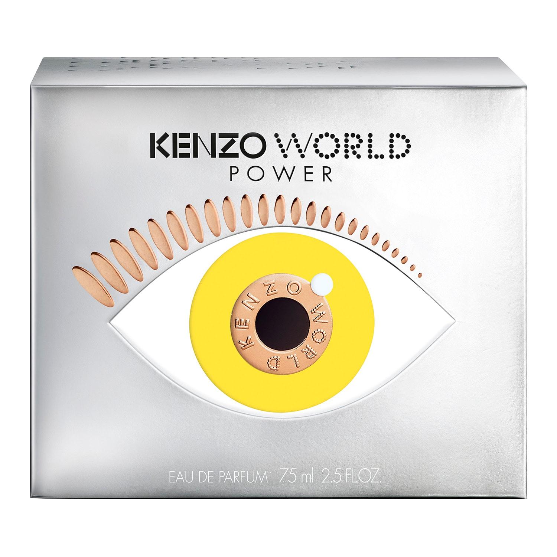 kenzo world power eau de parfum nouveaux parfums. Black Bedroom Furniture Sets. Home Design Ideas