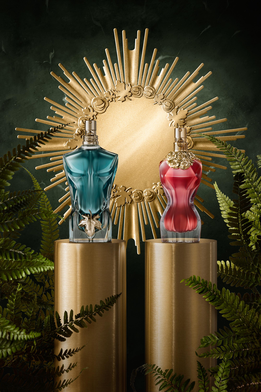 Jean Paul Gaultier Le Beau  La Belle  New Fragrances-7257