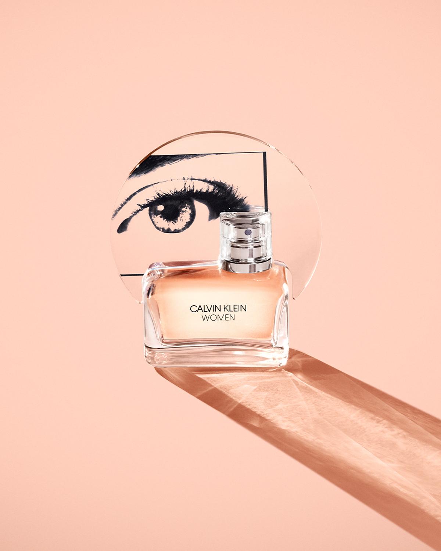 New ~ Women Parfum Intense Calvin Fragrances De Klein Eau wNn0XkO8P