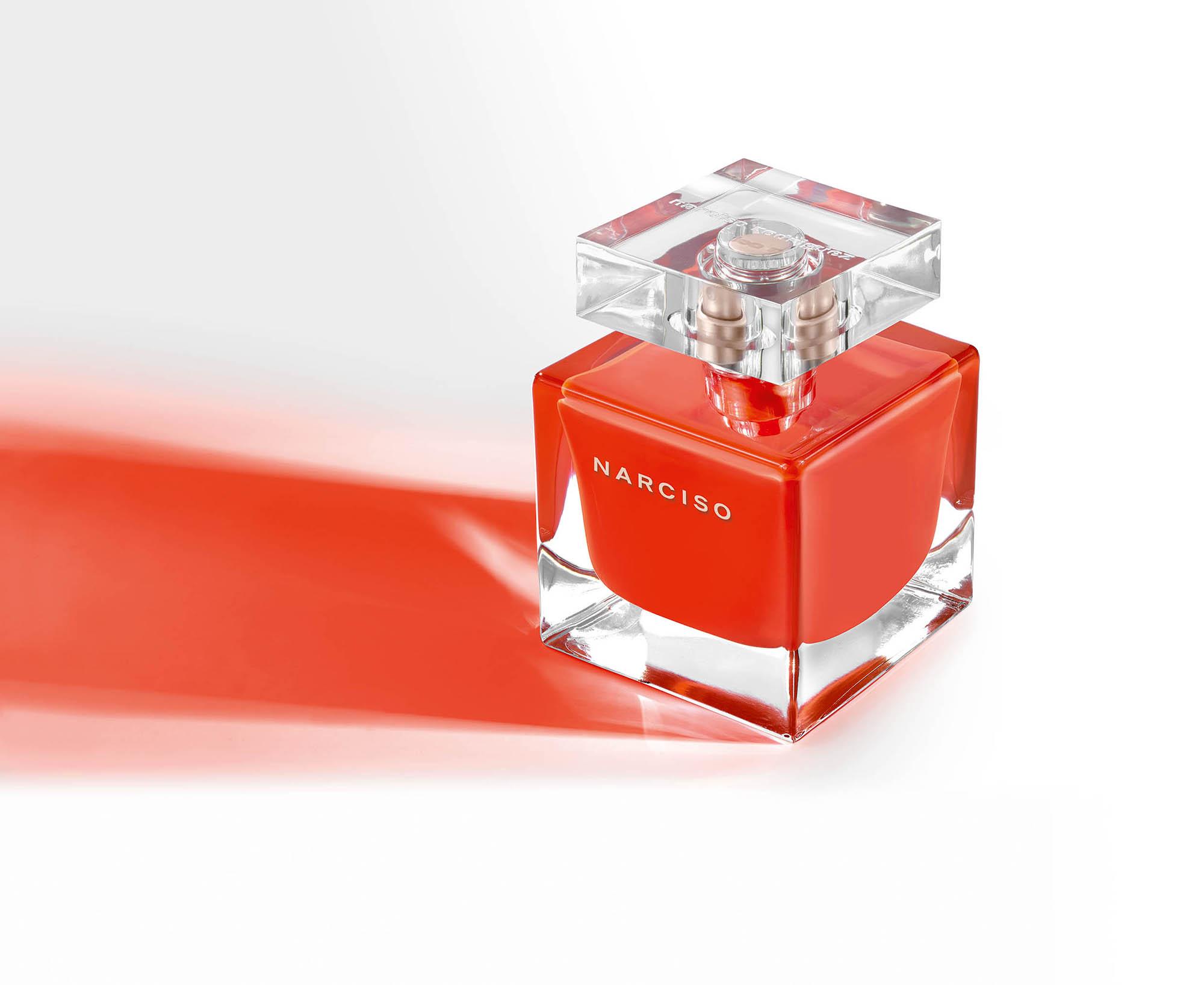 85b7ddeea NARCISO RODRIGUEZ Narciso Rouge Eau de Toilette الإصدار الجديد من ...