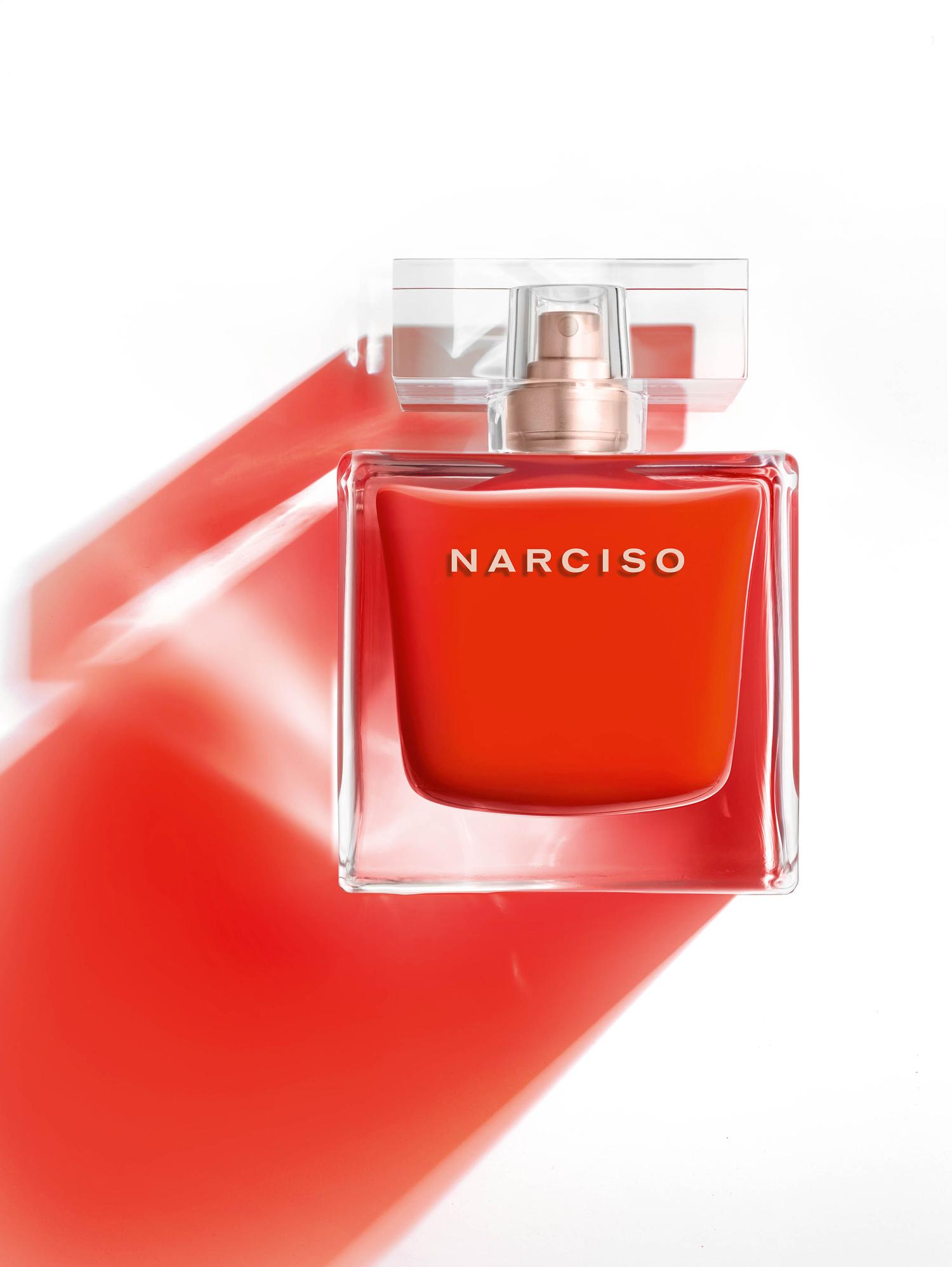 profumo narciso rosso prezzo