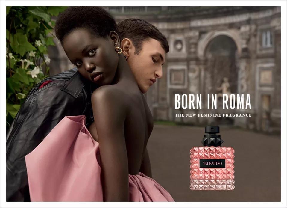 Valentino Donna Born In Roma ~ New Fragrances