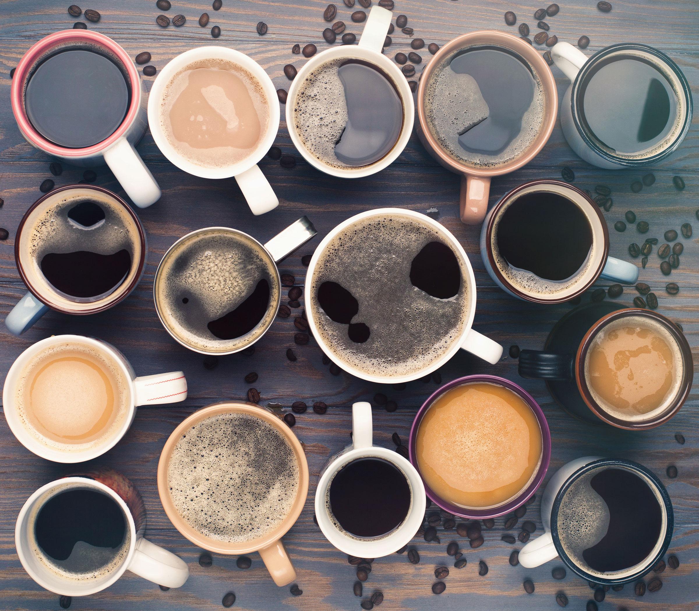 дом праге много чашек кофе фото вам ничего подошло