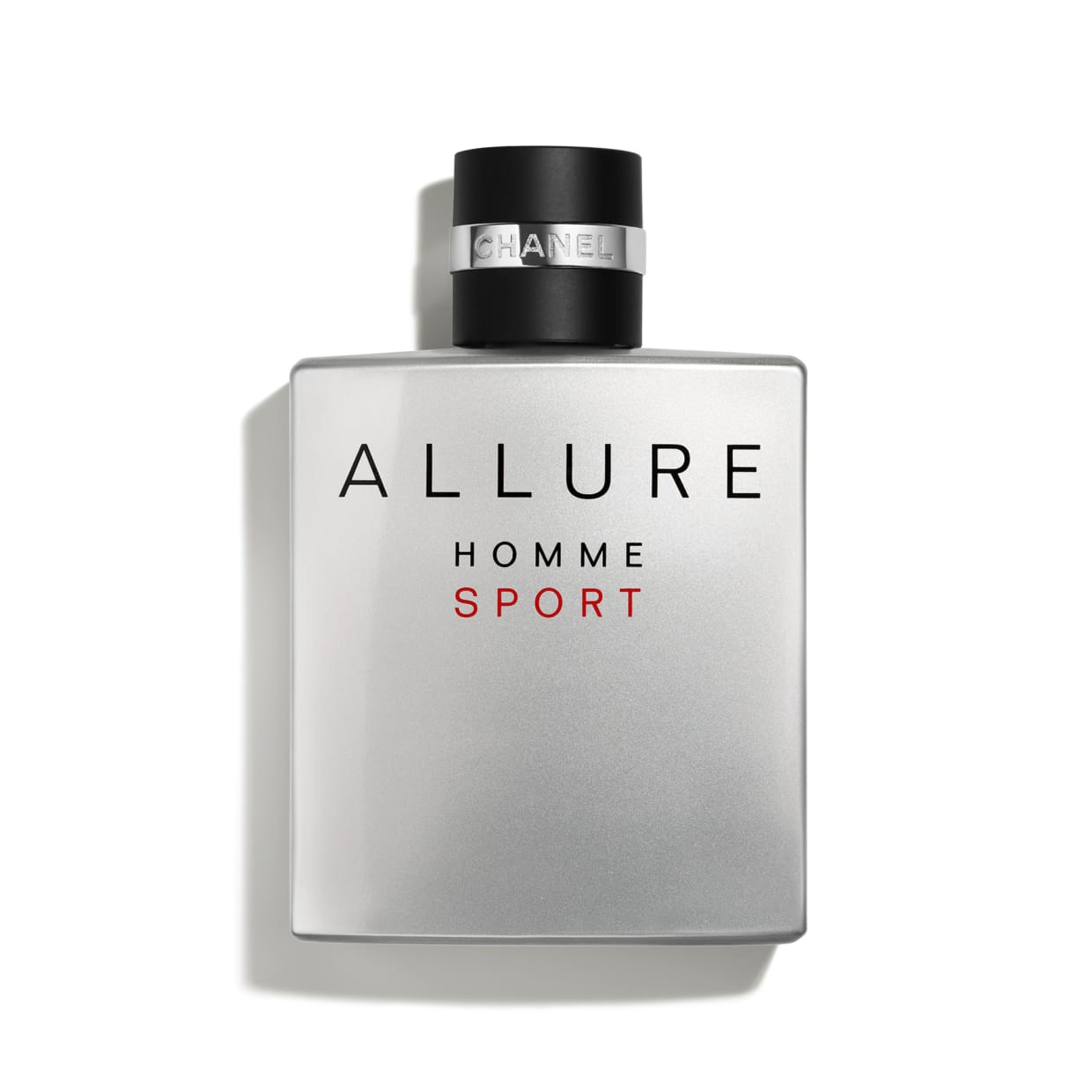 39e33d19f9ec Allure Homme Sport Chanel cologne - a fragrance for men 2004