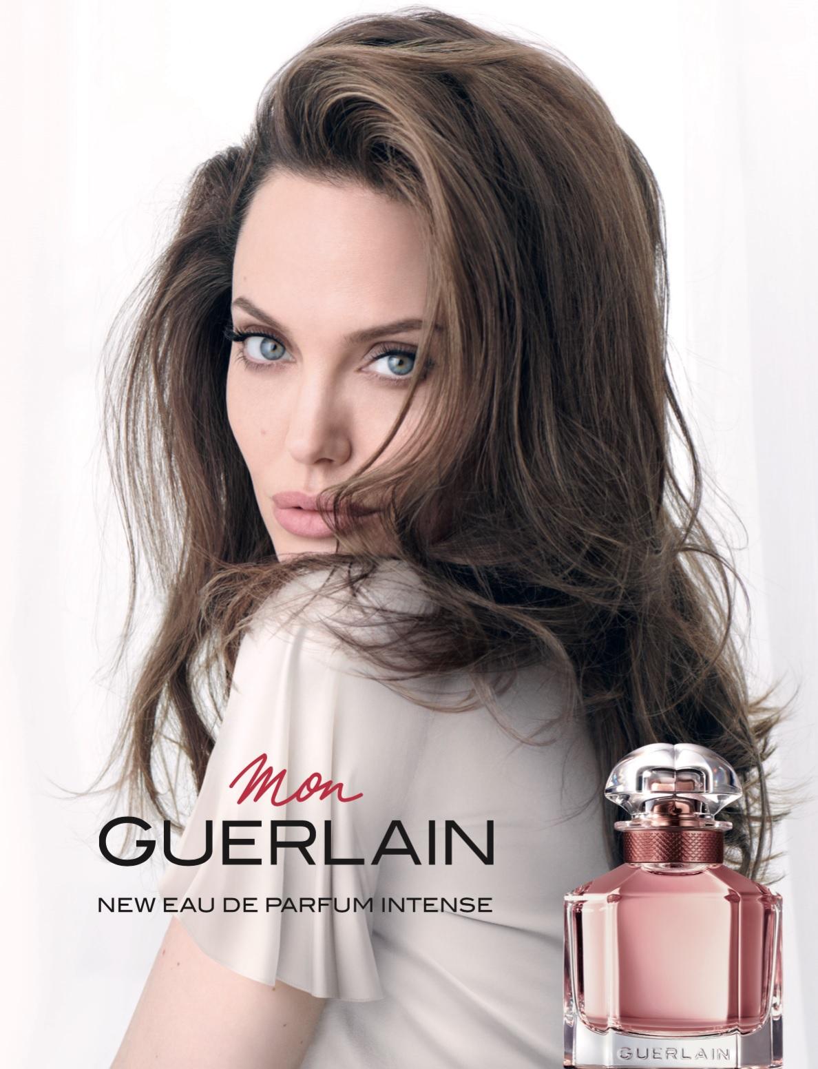 Parfum Guerlain إصدار Mon Intense ~ Eau De جديد xoCdBe
