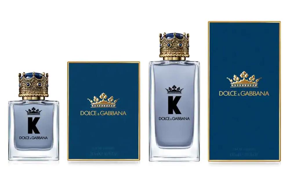 K by Dolce & Gabbana ~ Nuove Fragranze