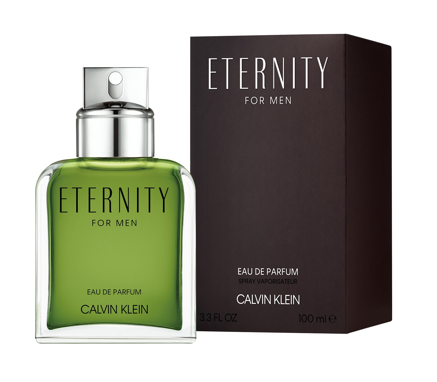 Calvin Klein Eternity for Men Eau de Parfum ~ New Fragrances
