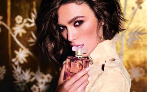 Chanel Coco Mademoiselle New Editions And New Campaign New Fragrances