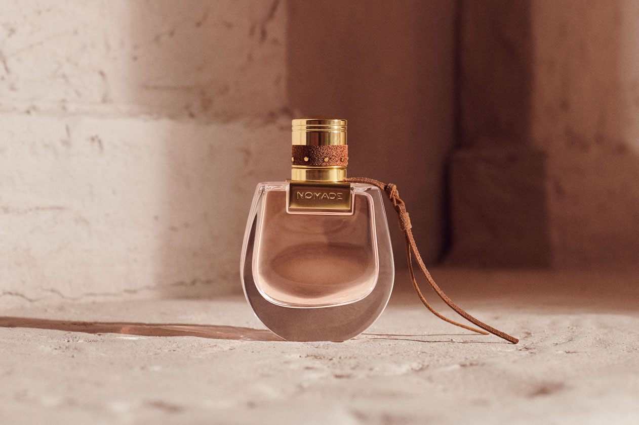 Chloé: Nomade Absolu de Parfum ~ Nieuwe Geuren