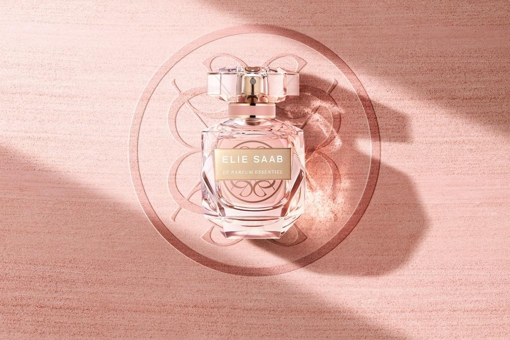 Elie Saab Le Parfum Essentiel Nieuwe Geuren