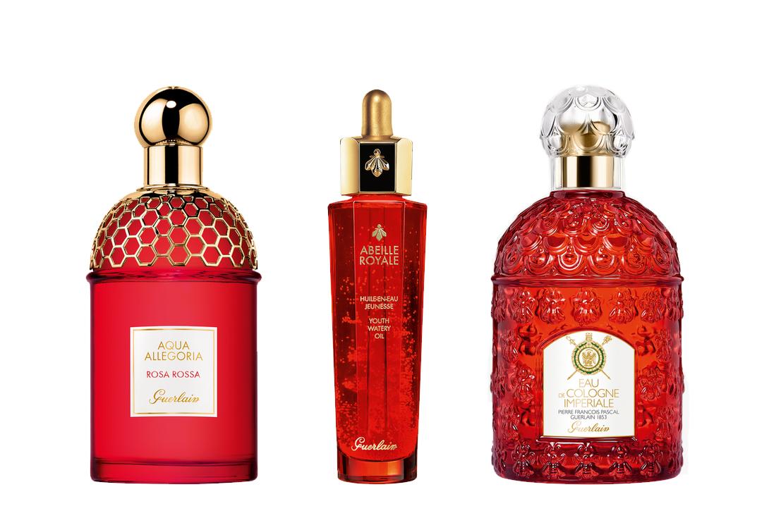 Risultati immagini per Aqua Allegoria Rosa Rossa Eau De Cologne Edizione Limitata