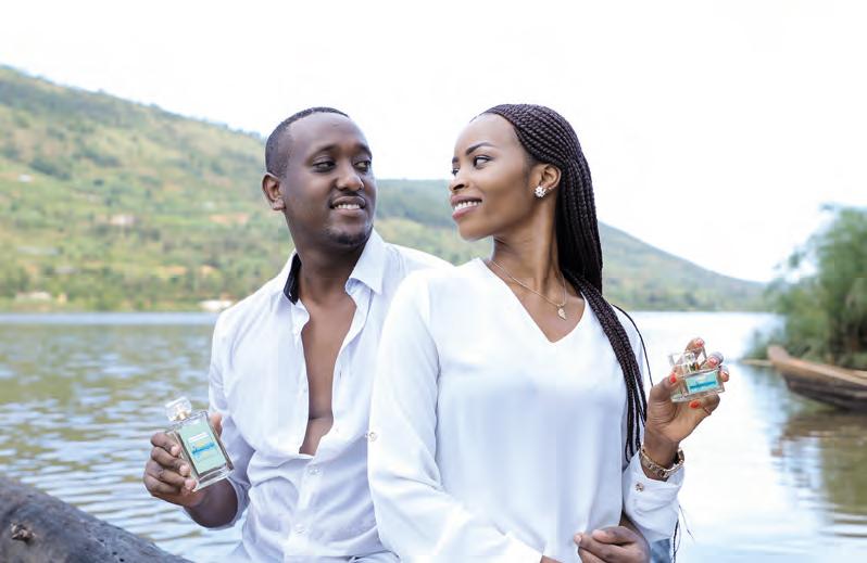Aqua Rwanda ad photo